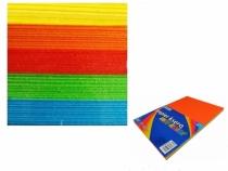Papier ksero A4/100 80g Schemat MIX kolor intensywny