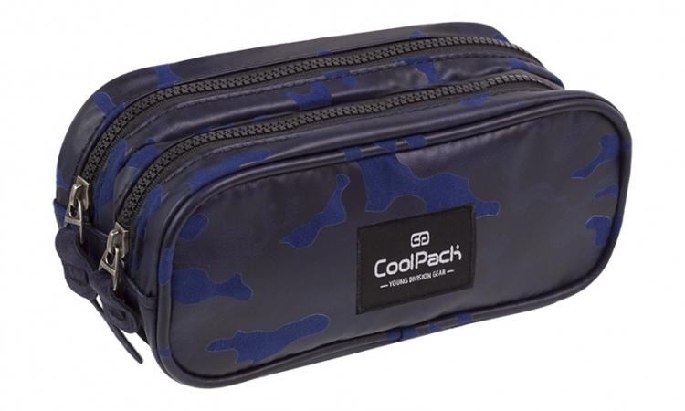Saszetka podwójna Coolpack Clever A559