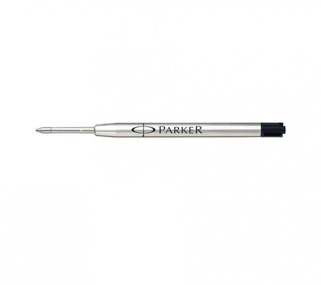 Wkład do długopisu Parker M czarny