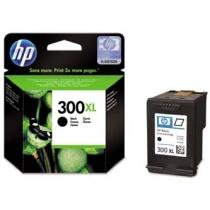 HP 300XL czarny 12ml CC641EE