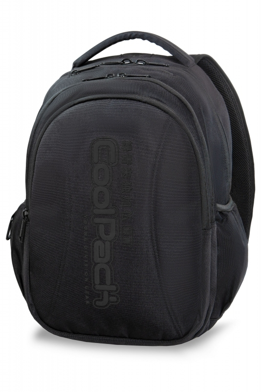 Plecak młodzieżowy Coolpack Joy XL Super Black