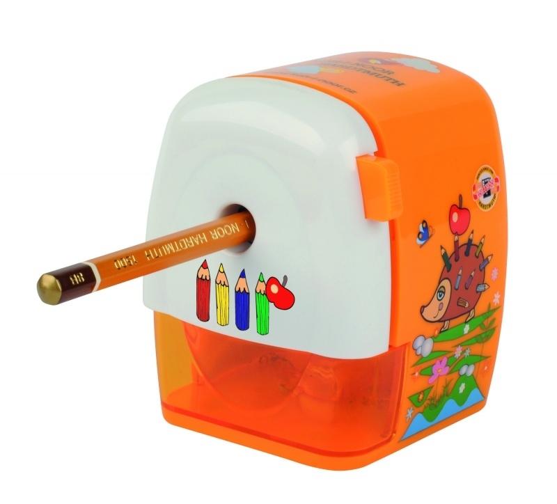 Temperówka na korbkę dla dzieci 9095 Koh-I-Noor