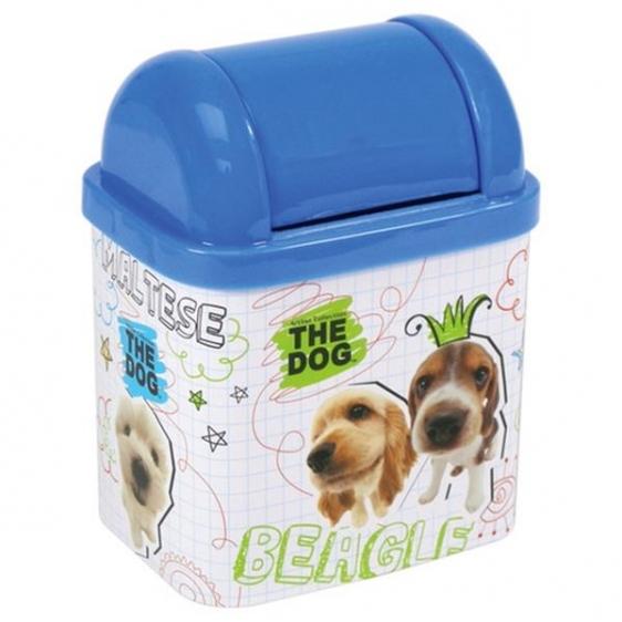 Kosz na śmieci The Dog 23