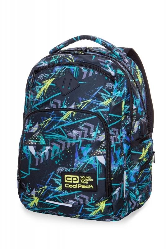 Plecak młodzieżowy Coolpack Break Scribbles