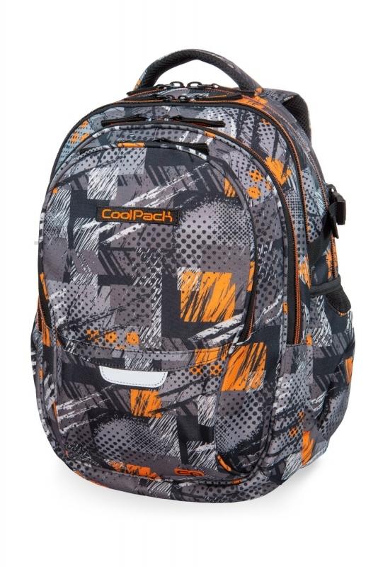 Plecak młodzieżowy Coolpack Factor Desert Storm