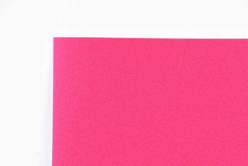 Brystol A2 220g brokat różowy Platinum