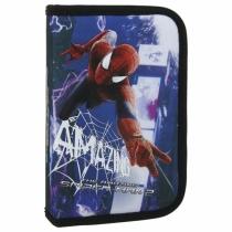 Piórnik jednokomorowy bez wyposażenia  Spider-Man 19