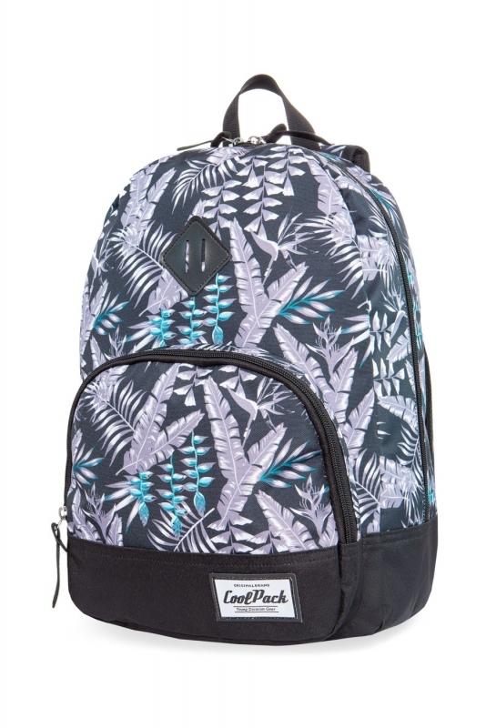 Plecak młodzieżowy Coolpack Classic Palms