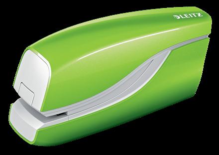 Zszywacz elektryczny Leitz NeXXt wow zielony do 10 kartek