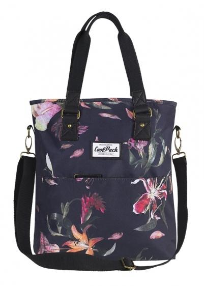 Torba na ramię Coolpack Amber Lilies A098
