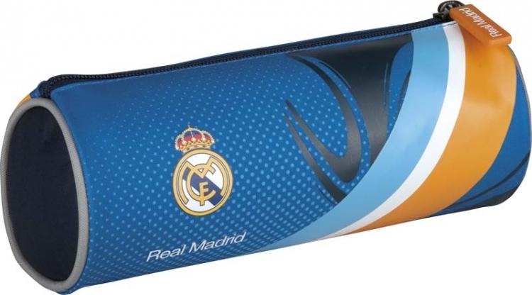 Saszetka okrągła tuba Real Madrid 2 RM-34