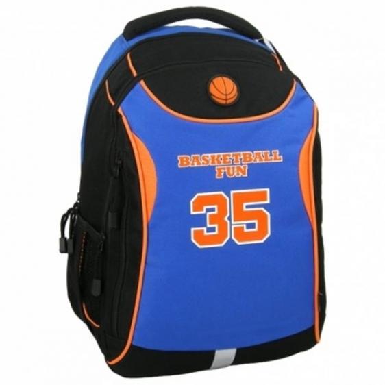 Plecak młodzieżowy Basketball 01