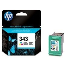 HP 343 kolor 7ml C8766EE