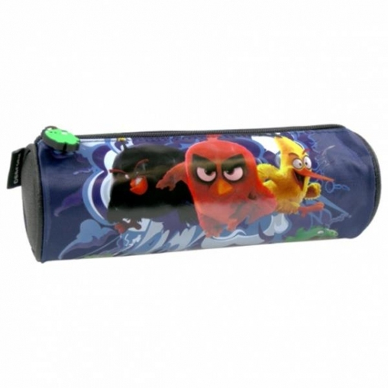 Piórnik tuba Angry Birds 13