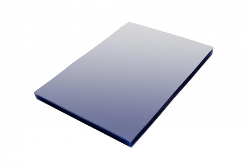 Folia do bindowania A4 200mic op.100szt  Datura