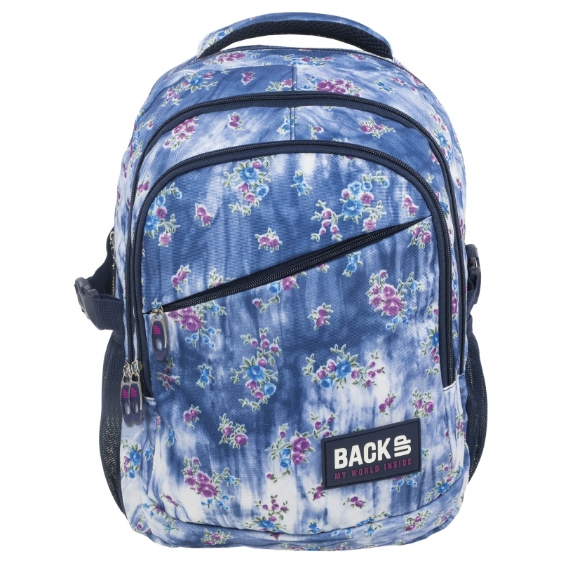 Plecak młodzieżowy BackUP model G44