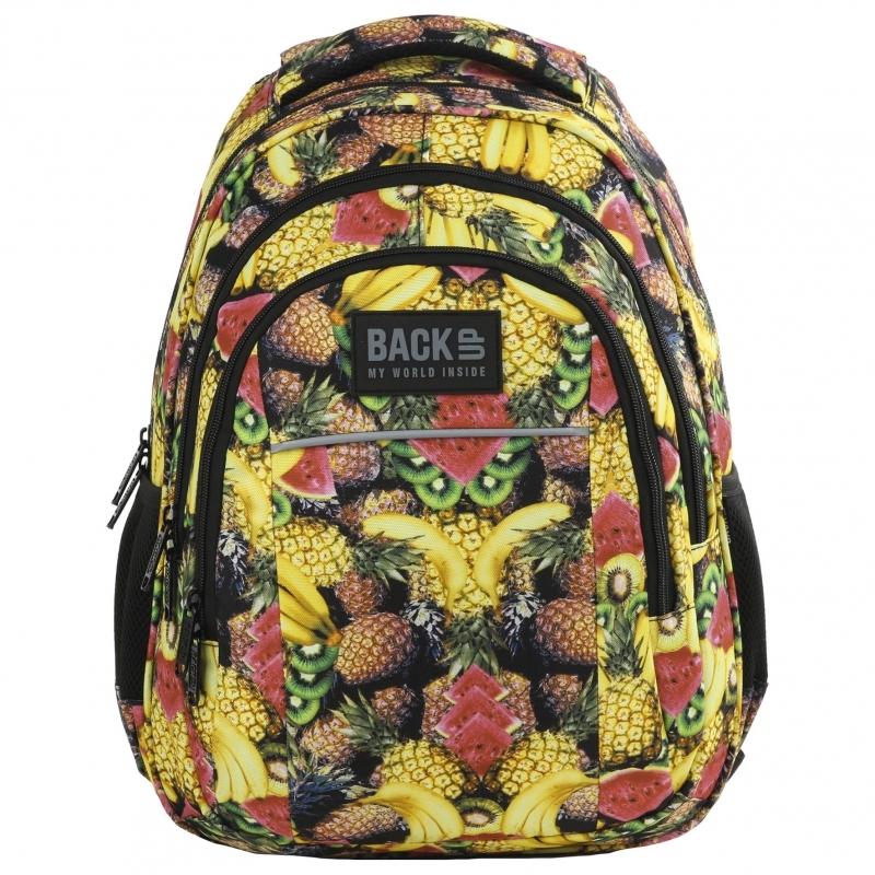 Plecak młodzieżowy BackUP 2 model H29
