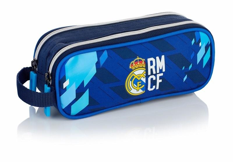 Piórnik saszetka Real Madrid RM-128
