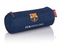 Saszetka okrągła FC Barcelona FC-154