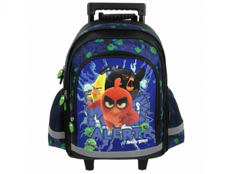 Plecak na kółkach Angry Birds 15/13