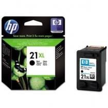Tusz HP 21 XL czarny 12,5ml C9351CE