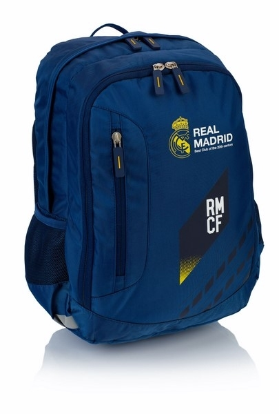 Plecak szkolny Real Madrid RM-140