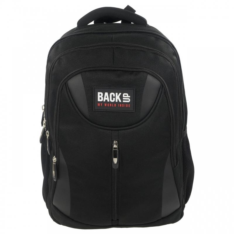 Plecak szkolny młodzieżowy BackUP model E27