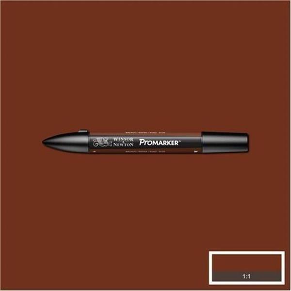 Promarker Winsor&Newton walnut O124
