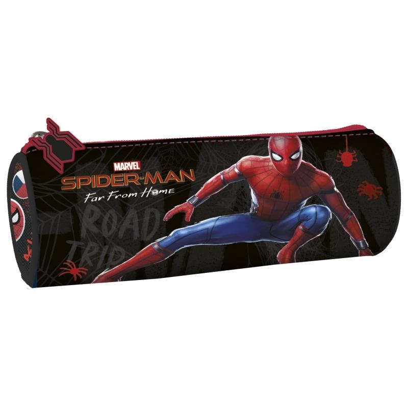 Piórnik tuba Spider-Man 13 Derform