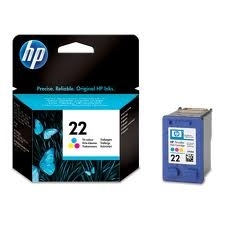 Tusz HP 22 kolor 5ml C9352AE