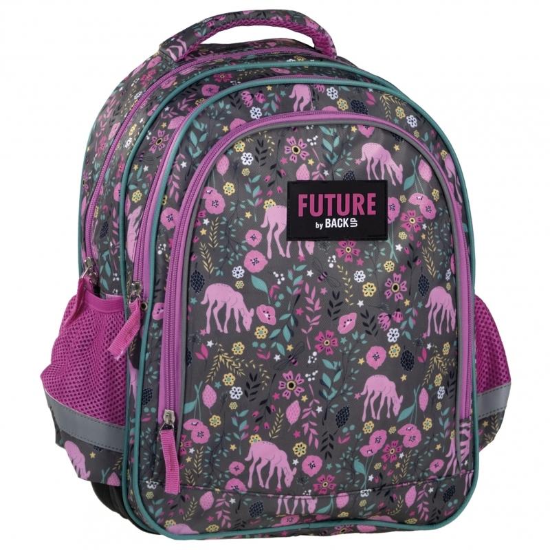 Plecak szkolny Future By Backup DF10 Derform
