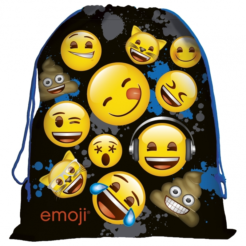 Worek na obuwie Emoji 12 Derform