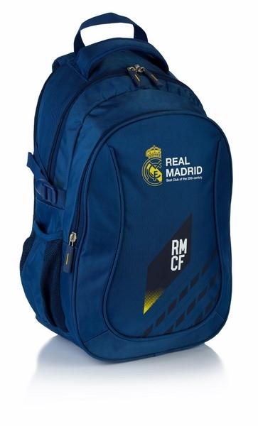 Plecak szkolny Real Madrid RM-139