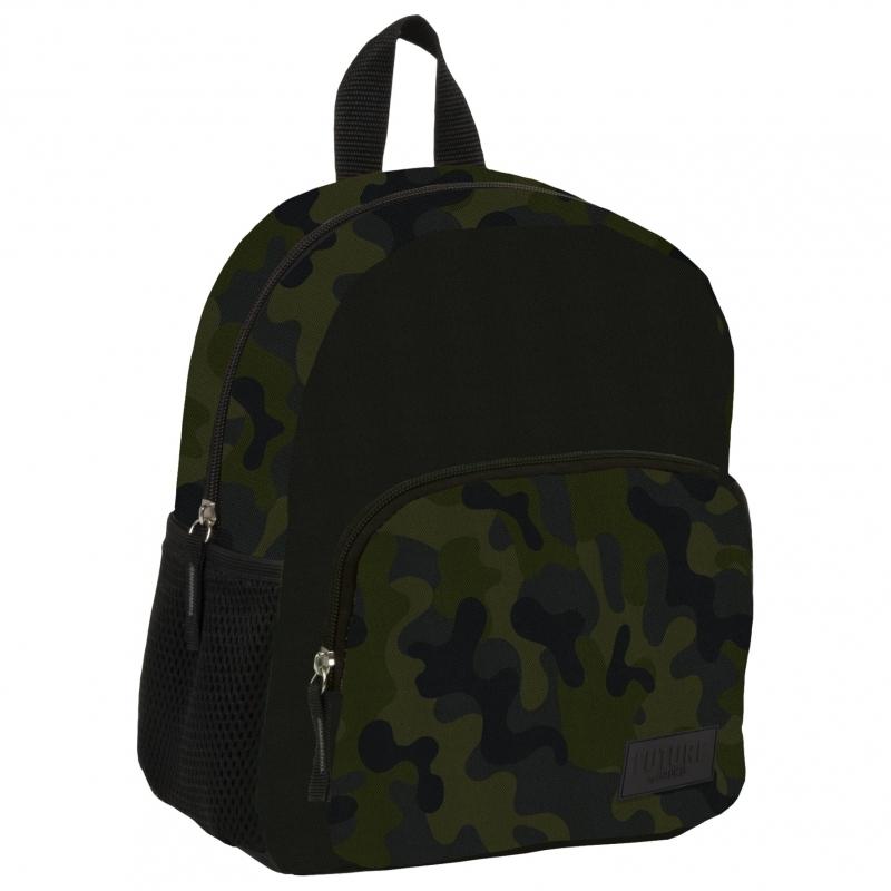 Plecak szkolno-wycieczkowy 11B Future 19