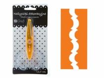 Nożyczki dekoracyjne 13,50 cm Dalprint 005