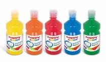 Farba tempera 500ml Happy Color
