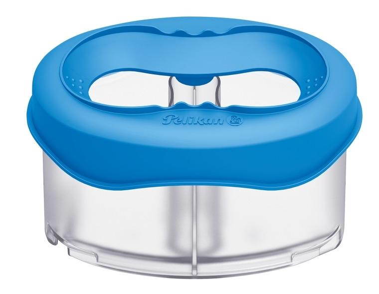 Pojemnik na wodę do farb Space niebieski Pelikan