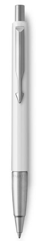 Parker długopis Vector White