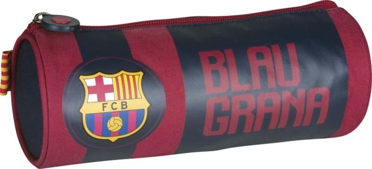 Saszetka okrągła FC Barcelona Barca Fan4 FC-83
