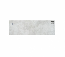 Papier ozdobny srebrny z połyskiem A4/20 C05 215g