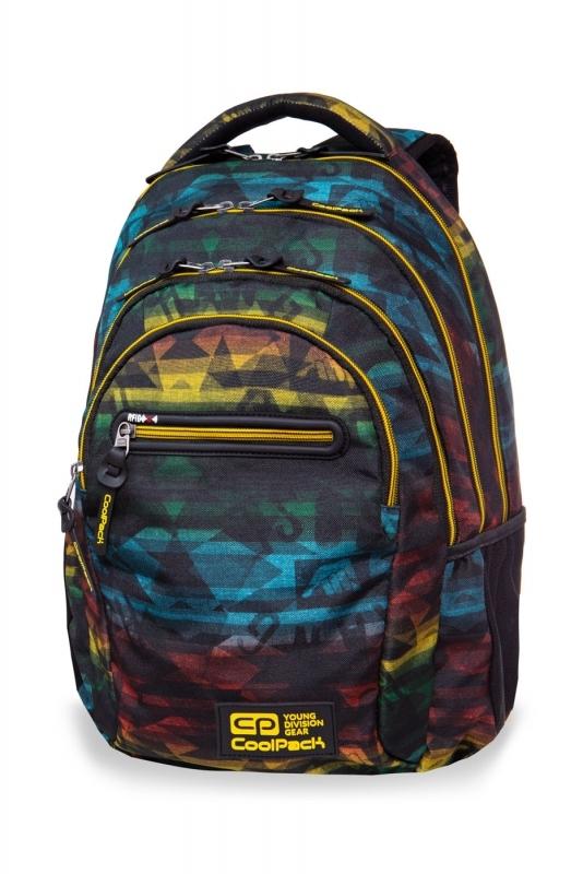 Plecak młodzieżowy Coolpack College Tech Hyde