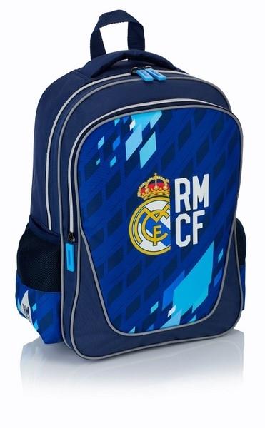 Plecak szkolny Real Madrid Color RM-121