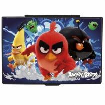 Zestaw artystyczny 72 elementy Angry Birds 13