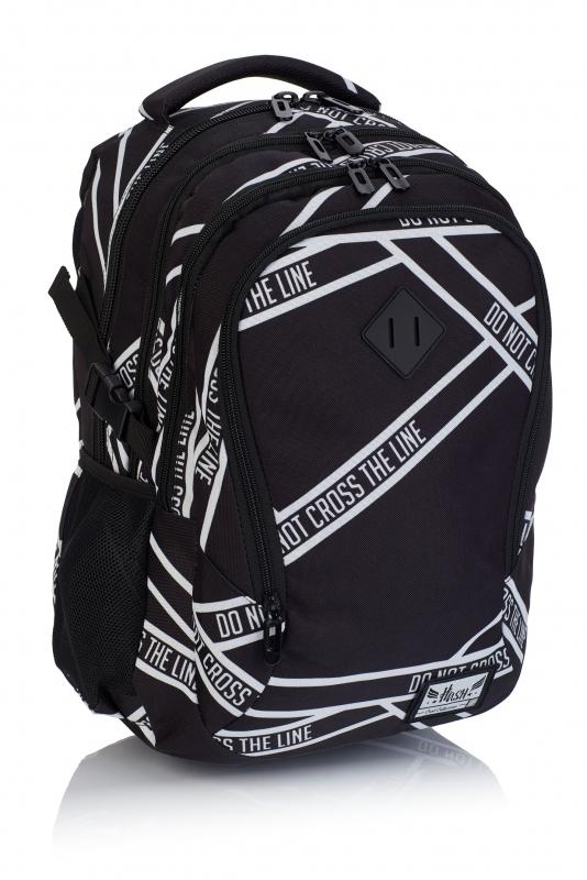 Plecak młodzieżowy Hash 2 HS-167