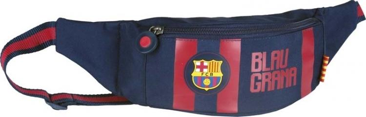 Saszetka nerka młodzieżowa Barcelona FC Barca Fan 4 FC-93