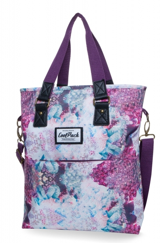Torba na ramię Coolpack Amber Dream Clouds