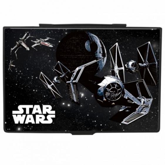 Zestaw artystyczny 72 elementy Star Wars 14