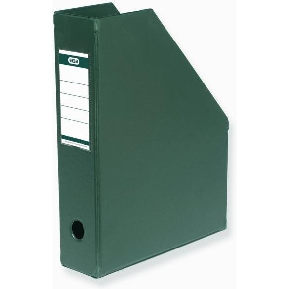 Pojemnik składany 7cm PVC zielony Elba