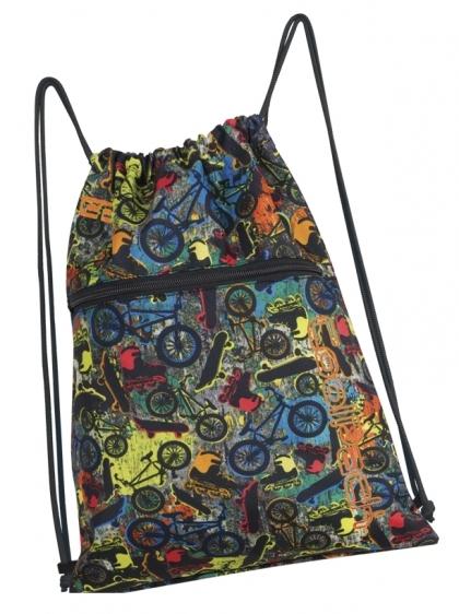 Worek na obuwie CoolPack Shoe Bag Free Style A186