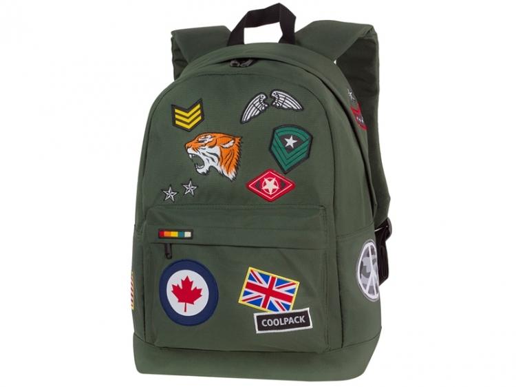 Plecak młodzieżowy Cross A416 Coolpack